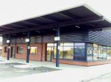 Autobusu stotis
