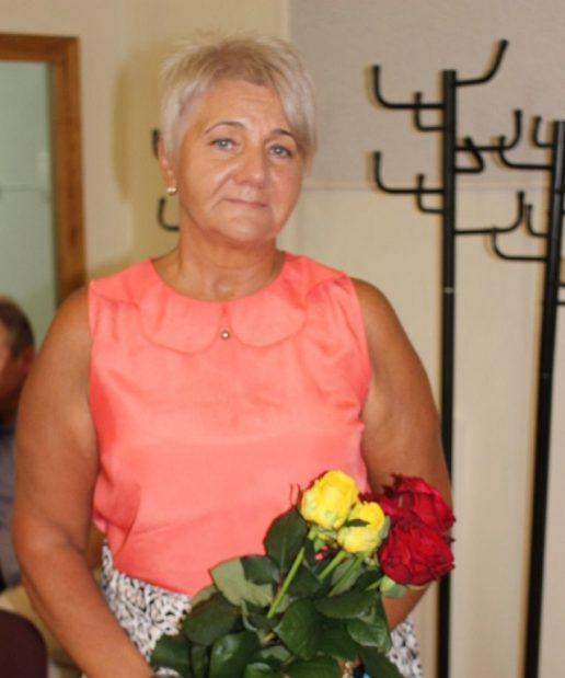 Dalia Rudienė paskirta administracijos direktoriaus pavaduotoja. Nuotraukos Šilutės r. savivaldybės