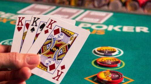 Nuotrauka Pokeriomokykla.com