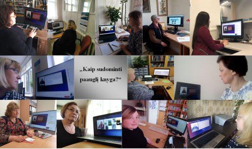 Nuotraukos iš Pagėgių savivaldybės Vydūno viešosios bibliotekos archyvo