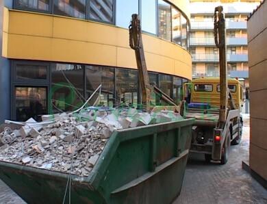 atliekų-išvežimas