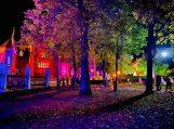 Švėkšnos parkas I.Rimkutės foto