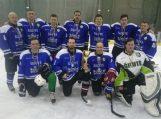 Ledo ritulio  turnyras Lietuvos nepriklausomybės dienos atkūrimo proga