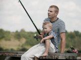 Žolinė – nemokamos žvejybos diena