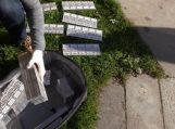 Automobilio slėptuvėse atvežtą kontrabandą rusas pristatė į sodybą Šilutės rajone