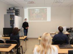 Mokymai naudotis negatyvų ir nuotraukų skaitmeniniu skeneriu bei nauja paslauga gyventojams