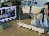 Vydūno viešojoje bibliotekoje – virtualus susitikimas su rašytoja ir knygų iliustruotoja Sigute Ach