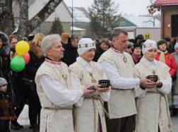 Švėkšniškių dovanos Lietuvai