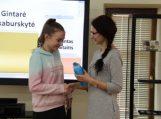 Šilutės M. Jankaus pagrindinės mokyklos septintokai pažino Mažąją Lietuvą