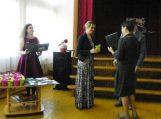Bendruomenės diena Žemaičių Naumiesčio gimnazijoje