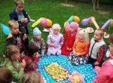 Prisiminta Tarptautinė vaikų gynimo diena