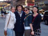 """Merginai iš Pamario """"Carnegie Hall"""" publika šaukė """"Bravo!"""""""