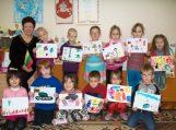 Traksėdžių pagrindinės mokyklos mokiniai pagerbė Lietuvos Laisvės gynėjus