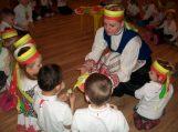 Traksėdžių pagrindinės mokyklos mokiniai paminėjo Lietuvos valstybės atkūrimo dieną