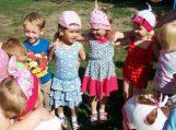 Dalyvavome vaikų gynimo dienos renginyje
