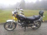 Didžiojoje Britanijoje vogtą motociklą vairavo Pagėgių savivaldybės gyventojas