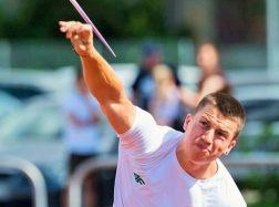 Antradienį baigėsi dvi dienas vykęs Vilniaus miesto sporto centro čempionatas