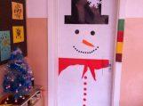 Kalėdinė fotogalerija iš Traksėdžių mokyklos