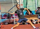 Per savaitę dvi pirmos vietos Lietuvos jaunimo ir jaunių čempionatuose