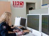 Už melagingus skambučius pagalbos telefono numeriais – administracinė atsakomybė