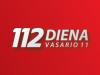 Vasario 11 – Europos skubios pagalbos numerio 112 diena