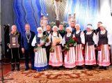 """""""Sidabrinės nendrės"""" premija įteikta Juknaičių vyresniųjų liaudiškų šokių grupei """"Juknaičiai"""""""