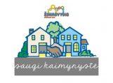 """Šilalės bendruomenes subūrė interaktyvus žaidimas """"Saugi kaimynystė"""""""