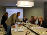 Vizitas į Latviją ir Estiją dėl projektinės veiklos organizavimo