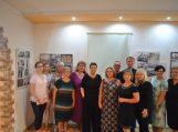 Projekto partneriai iš Lietuvos dalyvavo kultūriniame renginyje Punske