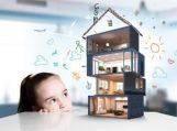 Medinis lėlių namas: kaip prižiūrėti, kad tarnautų ilgai?