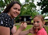 Mažieji piktupėniškiai paminėjo Tarptautinę vaikų gynimo dieną