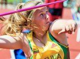 Vilkyčių pagrindinėje mokykloje išrinkti geriausieji 2017 metų sportininkai