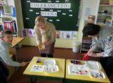 Tolerancijos diena Inkaklių mokykloje-daugiafunkciame centre kitaip