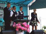 Kviečia į jubiliejinį penktąjį vestuvių muzikantų festivalį