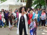 Fotoreportažas: Nuskambėjo ketvirtasis vestuvių muzikantų festivalis