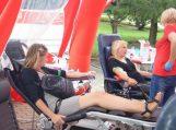 Kraujo donorystės akcija