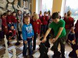 Juknaičių vaikai mokysis žaisti šachmatais