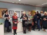 Šilutės Hugo Šojaus muziejuje  – rajono tautodailininkų paroda