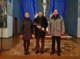Vargonų muzikos koncertas Šilutės evangelikų liuteronų bažnyčioje