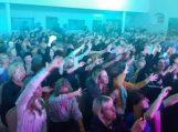 PIKASO Šilutėje pradėjo jubiliejinį koncertinį turą