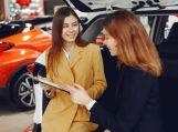 1 000 eurų kompensacija už mažiau taršų automobilį. Ar lietuviai susidomėjo?