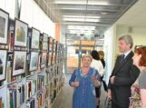 Europos dienos, Bibliotekų ir Vietos bendruomenių metų minėjimas Pagėgiuose