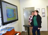 Vydūno viešojoje bibliotekoje – interaktyvusis žinių konkursas-protų mūšis