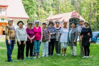 "Vydūno viešosios bibliotekos Piktupėnų filialas organizavo kraštotyrinę popietę ""Tai, kas tikra – išlieka amžiams"""
