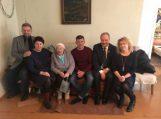 Rusniškei Genovaitei Peterienei – 90-ojo gimtadienio sveikinimai