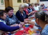 Tarptautinę pagyvenusių žmonių dieną – dėmesys senjorams