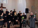 Žukų bažnyčia atgimsta