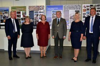 """Vydūno viešojoje bibliotekoje pristatyta paroda """"Kroatijos nematerialus kultūros paveldas, įtrauktas į UNESCO sąrašą"""""""