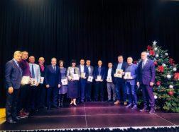 Padėkos vakare Šilutės krašto verslininkams įteikta 15 nominacijų