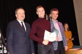 Apdovanoti geriausi Pamario krašto sportininkai ir jų treneriai